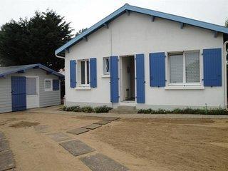 Maison route de la Pointe d'Arçay La Faute Sur Mer - La Faute sur Mer vacation rentals