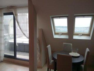 Romantic 1 bedroom Camaret-sur-Mer Condo with Balcony - Camaret-sur-Mer vacation rentals