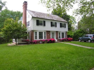 Perfect House with Television and Central Heating - Hampden vacation rentals