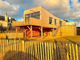 PLEUMEUR-BODOU - 6 pers, 130 m2, 4/3 - Pleumeur Bodou vacation rentals