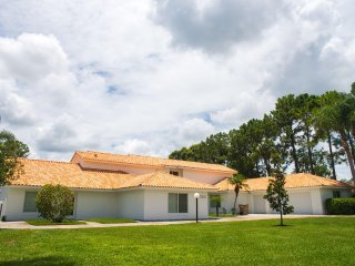 Nice Villa with A/C and Central Heating - Clermont vacation rentals