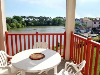 Nice Apartment in Talmont Saint Hilaire with Balcony, sleeps 4 - Talmont Saint Hilaire vacation rentals