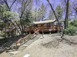 A Huckabey Hideaway - City of Big Bear Lake vacation rentals