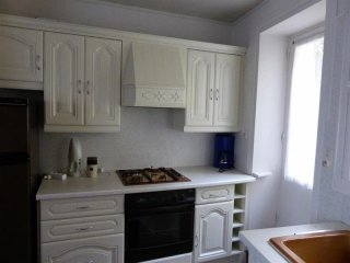 Cozy House with Washing Machine and Microwave - Les Sables-d'Olonne vacation rentals