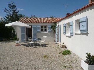 Maison de vacances T4 à Moricq - Angles vacation rentals