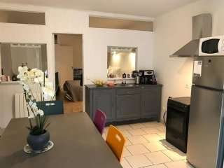 Nice Studio with Parking and Washing Machine - Ciboure vacation rentals