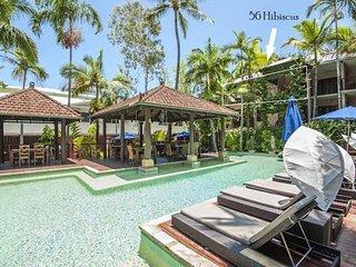 HIBISCUS HIDEAWAY - Port Douglas vacation rentals