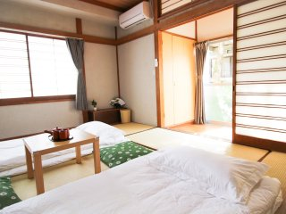 Beautiful Resort with Internet Access and A/C - Fujikawaguchiko-machi vacation rentals