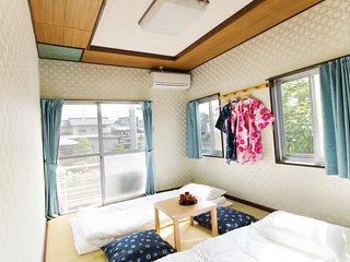 1 bedroom Resort with Internet Access in Fujikawaguchiko-machi - Fujikawaguchiko-machi vacation rentals