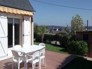 Maison de plain pied avec jardin clos - Camaret-sur-Mer vacation rentals