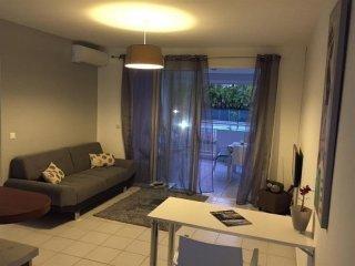 T3 spacieux entièrement renové,résidence ibis,Moudong Sud. - Baie-Mahault vacation rentals