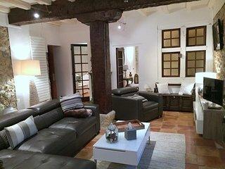 Agorette 9 - en plein cœur du quartier historique de Ciboure - Ciboure vacation rentals