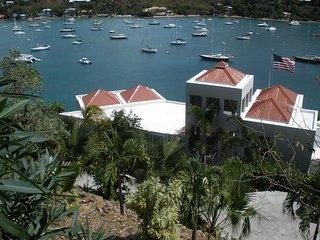 VI Friendship - Cruz Bay vacation rentals