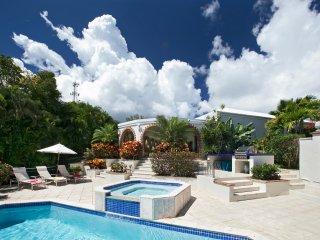 Villa Gardenia - STT - North Side vacation rentals