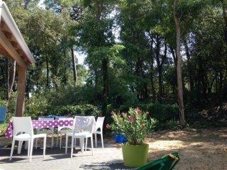 Maison neuve mitoyenne T3 mezzanine au Rocher - Longeville-sur-mer vacation rentals