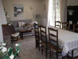 Bright 4 bedroom House in Saint-Pair-sur-Mer - Saint-Pair-sur-Mer vacation rentals