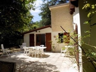 Comfortable House with Balcony and Microwave - Saint-Brevin-les-Pins vacation rentals