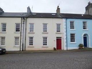 Glenarm Village - Acacia House - 5 bedroom Holiday Townhouse - Glenarm vacation rentals