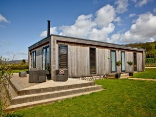 Peppers Lodge located in Cheddar, Somerset - Cheddar vacation rentals
