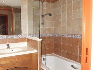 1 bedroom Condo with Television in Le Corbier - Le Corbier vacation rentals