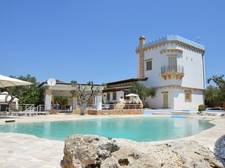6 bedroom House with Television in Alliste - Alliste vacation rentals