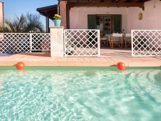 Spacious Galatone Villa with Pool - Galatone vacation rentals