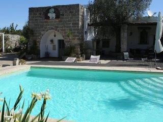 Lovely 2 bedroom Corigliano d'Otranto House with Television - Corigliano d'Otranto vacation rentals