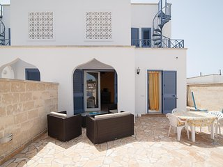 Nice Condo with Television and Balcony - Monteroni di Lecce vacation rentals
