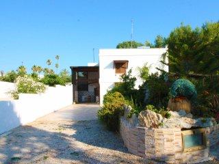 Gallipoli Villa with large garden - Marina di Mancaversa vacation rentals