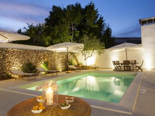 Large, Beautiful Apartment and Pool - Racale vacation rentals