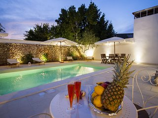 Early 20th Centruy house & Pool - Racale vacation rentals