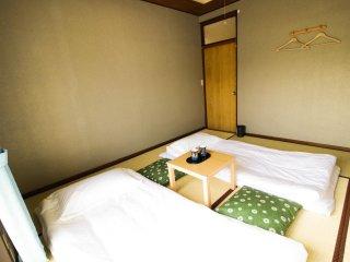 Beautiful 1 bedroom Fujikawaguchiko-machi Resort with Internet Access - Fujikawaguchiko-machi vacation rentals