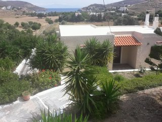 Beautiful Family house with a view to the sea - Otzias vacation rentals