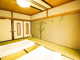 Beautiful Resort with Internet Access and A/C - Fujikawaguchiko-machi vacation rentals