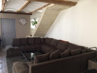 Nice House with Internet Access and A/C - Aigues-Vives vacation rentals