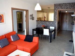 Modern apartment in the centre of Torremolinos - Torremolinos vacation rentals