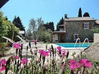 La Casa dei Farfui si trova a Kortivi -Istria. - Momjan vacation rentals