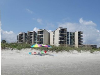 Shipyard B46 - Oceanfront - Pawleys Island vacation rentals
