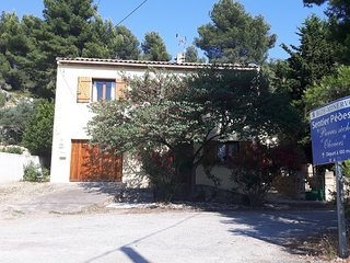 3 bedroom House with Internet Access in Bize-Minervois - Bize-Minervois vacation rentals