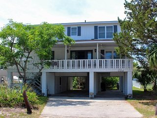 Pilot House - New 2017! - Pawleys Island vacation rentals