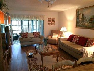 Luxury ground floor Condo for rent - Oldsmar vacation rentals