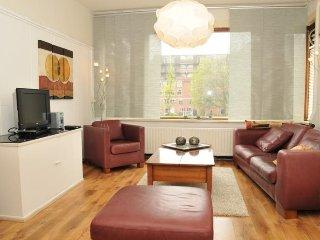 Just Stay - Admiraliteitskade Apartment 1 - Rotterdam vacation rentals
