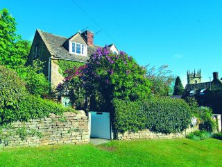 Bank Cottage (Longborough) - Longborough vacation rentals