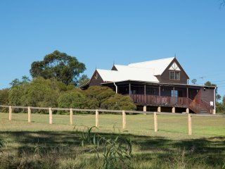 Ballaview - Enjoy country life at its best - Lovedale vacation rentals