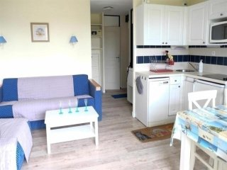 Cozy 1 bedroom Apartment in Talmont Saint Hilaire with Balcony - Talmont Saint Hilaire vacation rentals