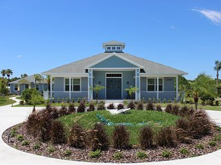 Five-Bedroom House at Gator Palace - Oviedo vacation rentals