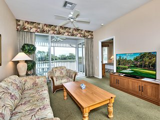 Florencia 2nd Floor Golf Condo at the Lely Resort - Naples vacation rentals