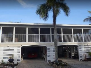 Beach Side Hideaway - Fort Myers Beach vacation rentals