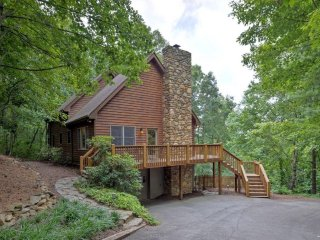 Nice House with Deck and Grill - Fletcher vacation rentals