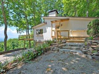 Magnolia Mountain - Asheville vacation rentals